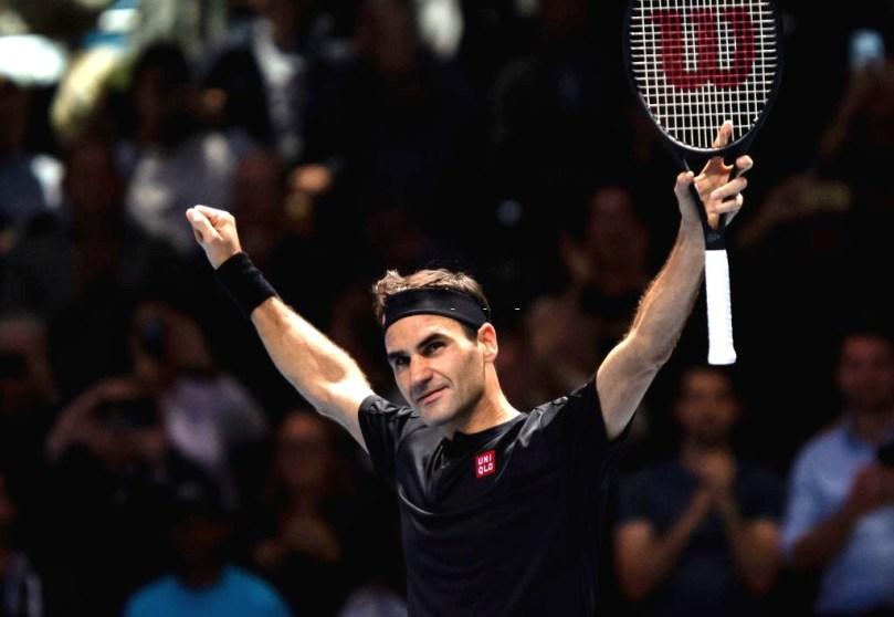 Roger Federer Full Press Conference after Djokovic win