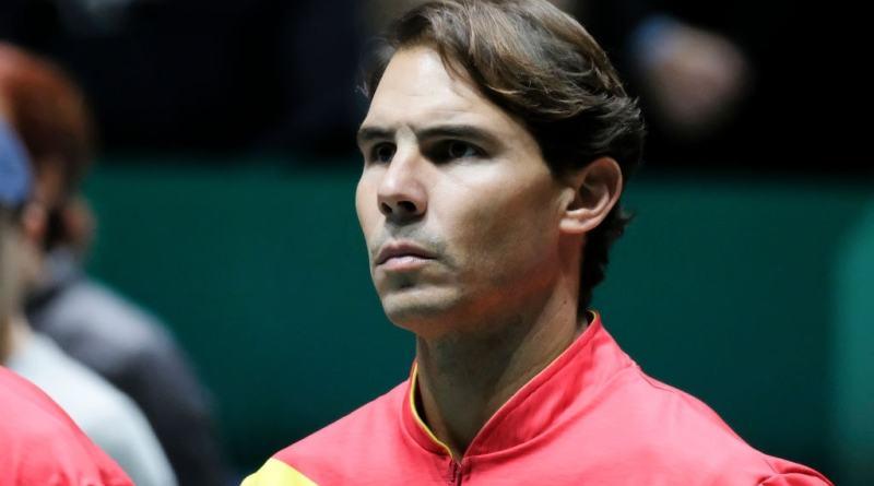 Rafael Nadal criticizes Davis Cup 2019 Changes
