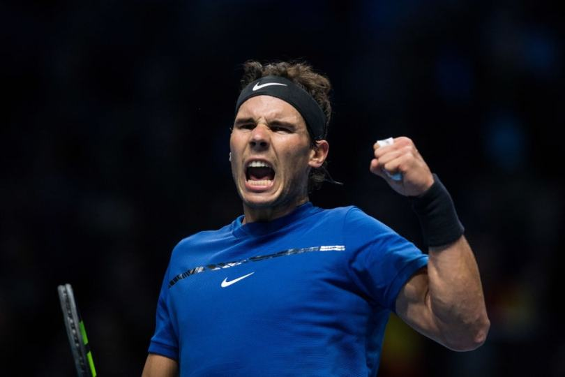 Breaking: Rafael Nadal will play Nitto ATP Finals 2019