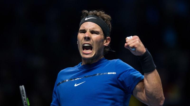 Breaking: Rafael Nadal will play Nitto ATP Finals 2019