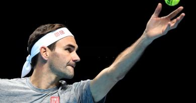 Roger Federer hopes to win Nitto ATP Finals 2019 'I hope and dream'