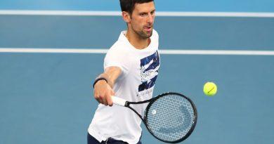 Novak Djokovic Calls to merge ATP Cup with Davis Cup