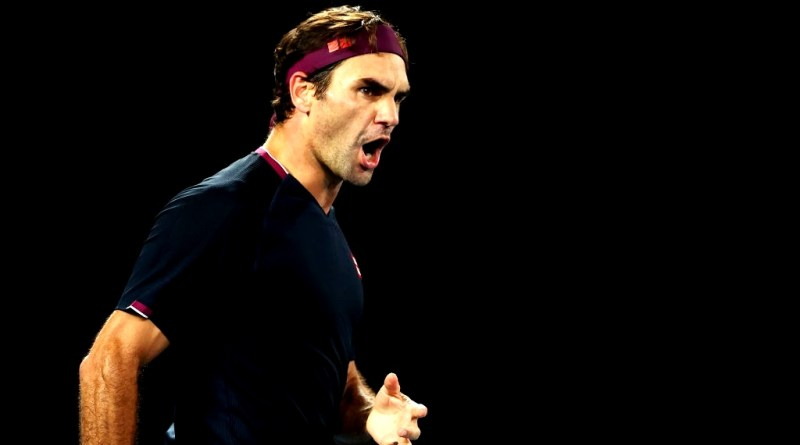 Roger Federer responds to the critics of 82 Unforced errors