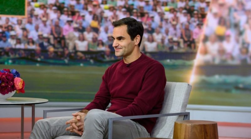 Roger Federer reveals his preparations for the 2020 Season