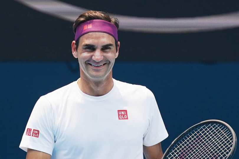 Roger Federer reveals his chances to win the Australian Open