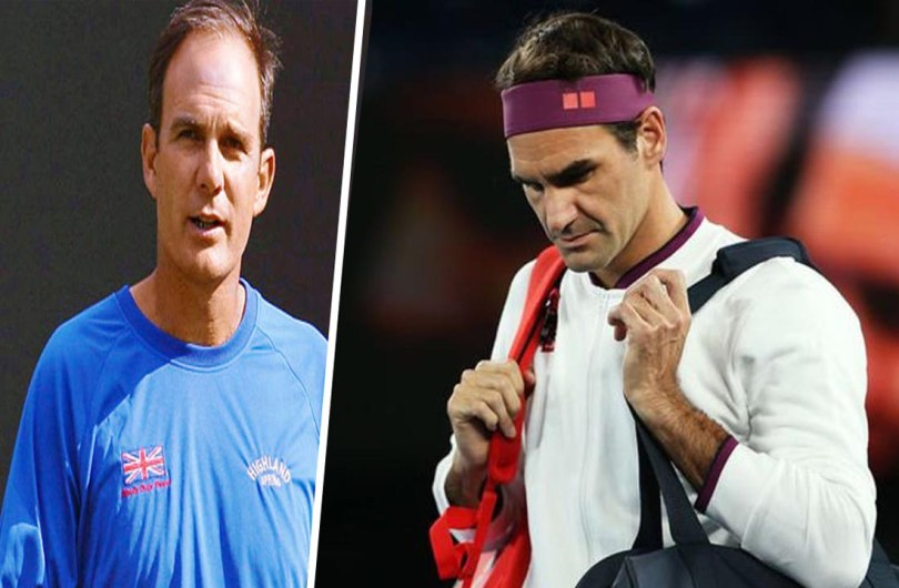 Paul Annacone gives verdict about Roger Federer's comeback