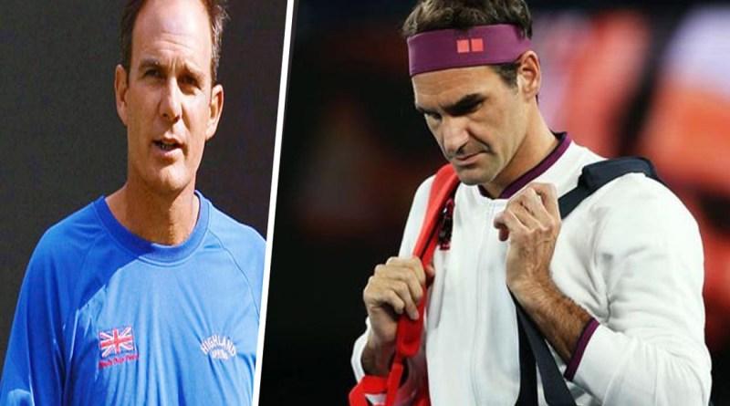 Paul Annacone gives verdict about Roger Federer's comeback