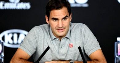 Roger Federer closes Retirement questions