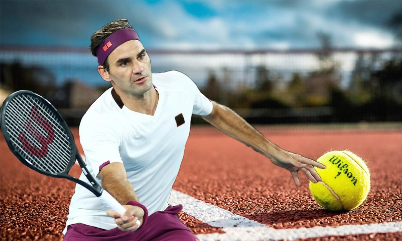 Why old Tennis players still dominate the Sport?