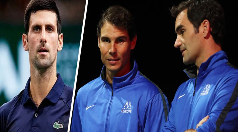 Why Federer and Nadal clashed with Djokovic after the council issue
