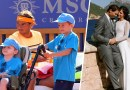 Rafael Nadal explains why He doesn't have Children yet