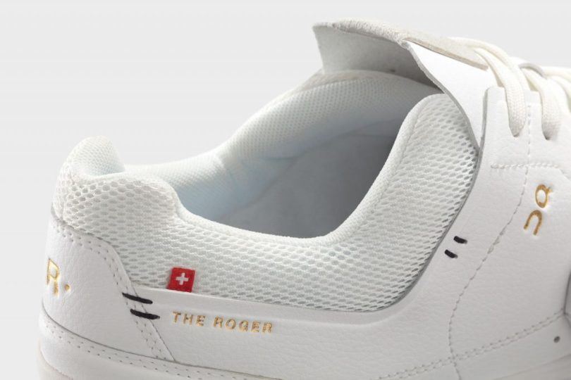 Roger Federer Launches Amazing 2 New Shoes The Roger Clubhouse