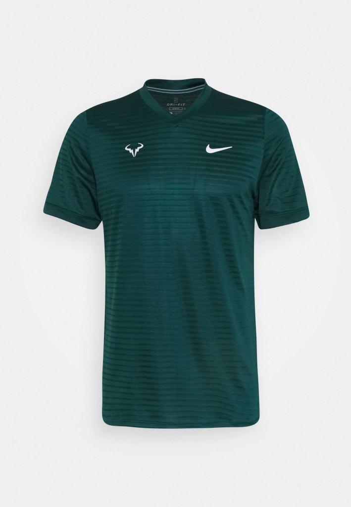 Rafael Nadal Paris Bercy 2020 - Outfit