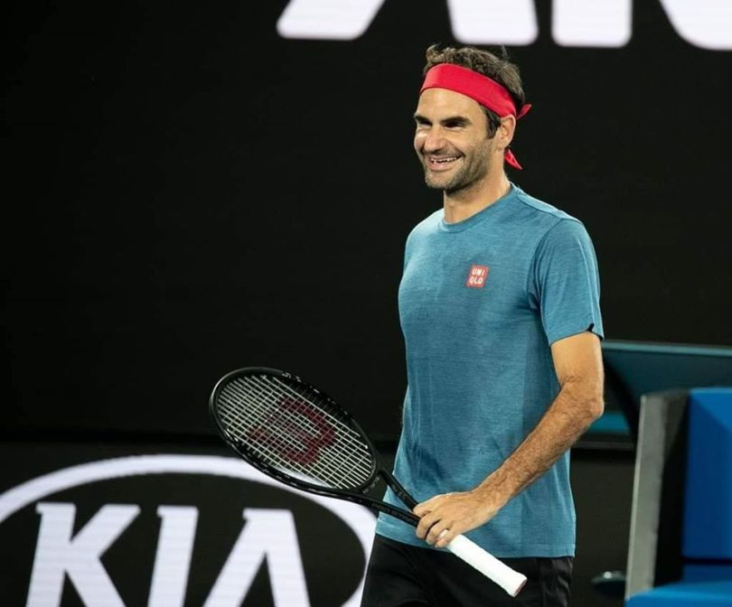 Roger Federer gives a new update about his return in 2021