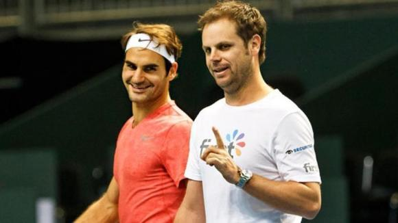Roger Federer coaches give Impressive news about 2021 come back