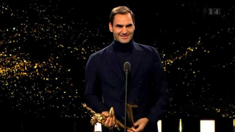 'I hope to be ready But' Roger Federer talks about 2021 Season
