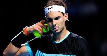 Pella attacks Rafael Nadal for a silly reason in the AO 2021 'He's silent'