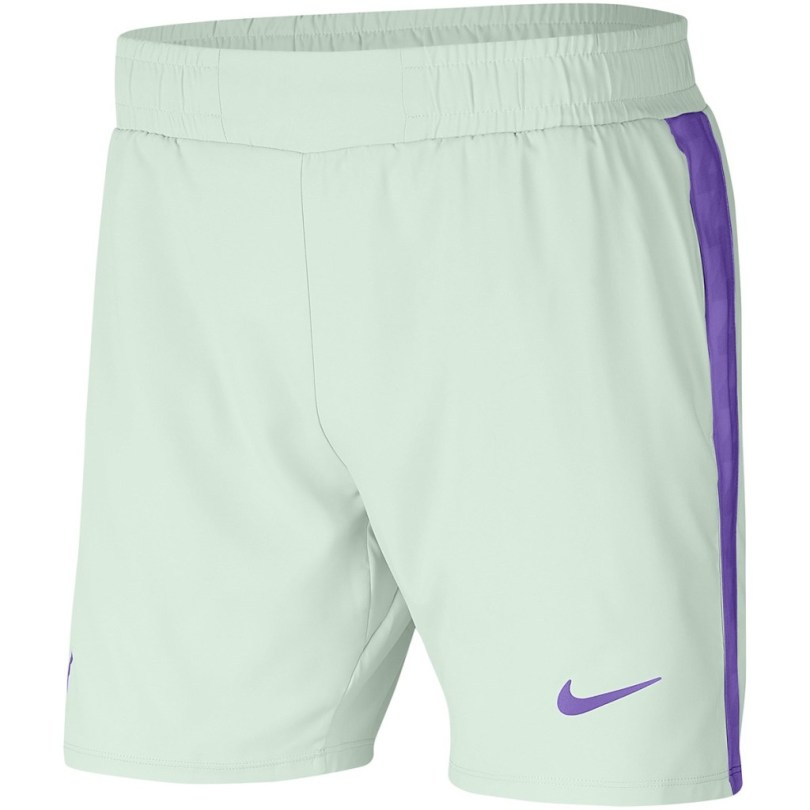 Rafael Nadal Australian Open 2021 - Amazing Outfit [ but no sleeveless ]