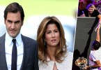 Roger Federer will not play the AO 2021 Because the love his wife