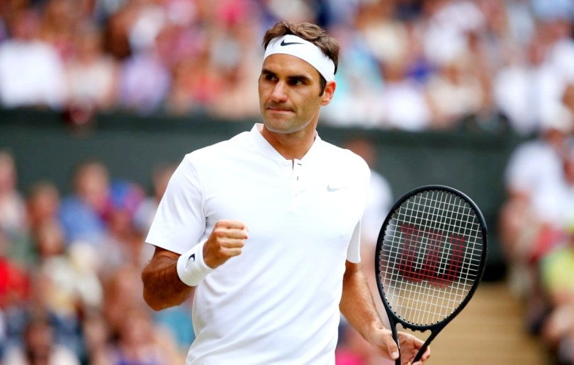 'Roger Federer can still win more Slams' 11 Grand Slam winner says