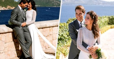 4 Facts you never know about Rafael Nadal and his wife Xisca Perello