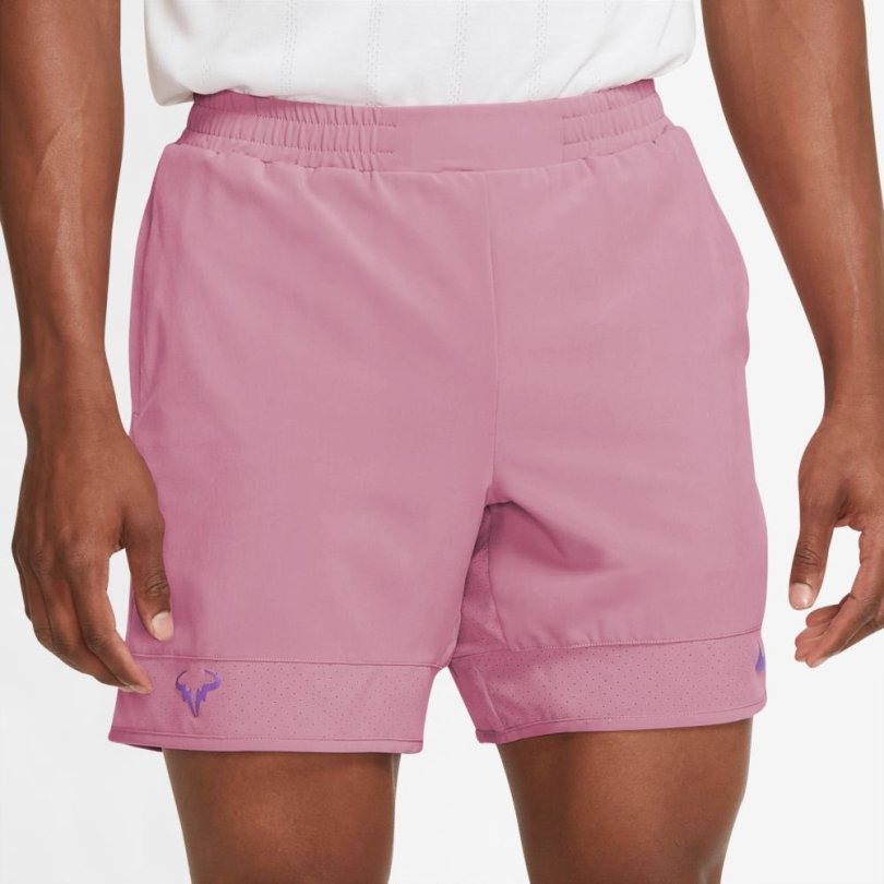 拉斐尔纳达尔 Outfit for The Clay court season 2021