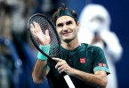 Roger Federer sends emotional words to his fans After the 1st win