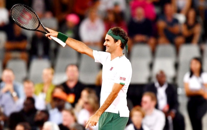 Novak Djokovic's father criticizes Roger Federer 'If this happened...'