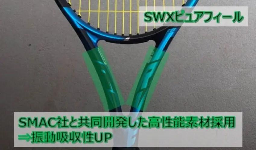 SWXピュアフィール