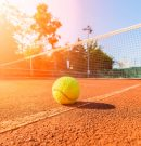 Tenniscamp in den Herbstferien
