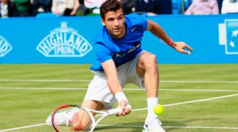 Grigor Dimitrov Tennis Betting Tips
