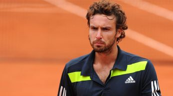 Ernests Gulbis betting tips 2014 Moscow Open