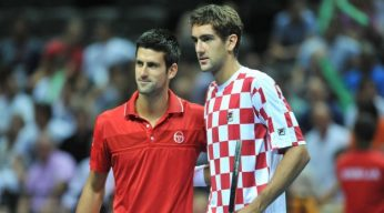Novak Djokovic VS Marin Cilic ATP World tour finals betting preview and prediction 2014