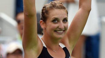 Bacsinszky vs Tsurenko Tips WTA Monterrey 2015