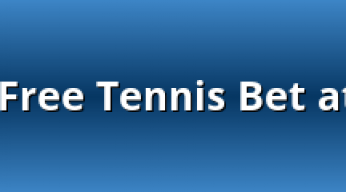 free tennis bet Eugenie Bouchard Wimbledon 2015