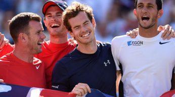 Davis Cup 2015 GB Tennis Tips UK