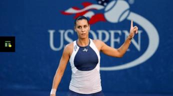 R Vinci v F Pennetta Tips US Open Women's Final 2015 Prediction & Match Preview