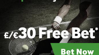 betway tennis offer | tennis betting tips