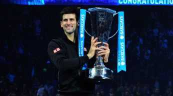 Novak Djokovic ATP Tour Finals 2015 Tennis betting