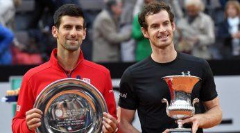 Novak Djokovic v Andy Murray Tips