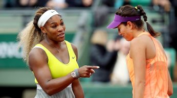 Serena Williams vs Garbine Muguruza