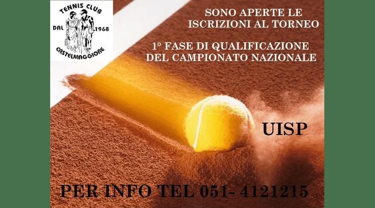 Torneo CUBo presso C.T. Castelmaggiore | Regolamento