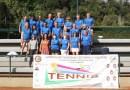 33 ° Campionato Nazionale di Tennis | 26-30 agosto 2020 | Tutte le foto!!!