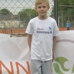 Sjov tenniscamp