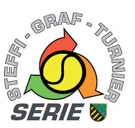 Logo Steffi Graf Turnierserie
