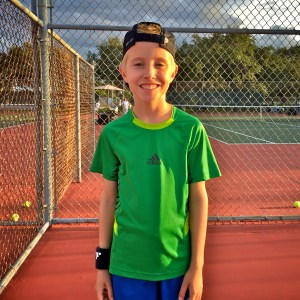 USTA Tennis Ranking List Boys 10 B10 Pathway Florida – September 30, 2015