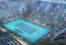 Miami Open Hard Rock Stadium