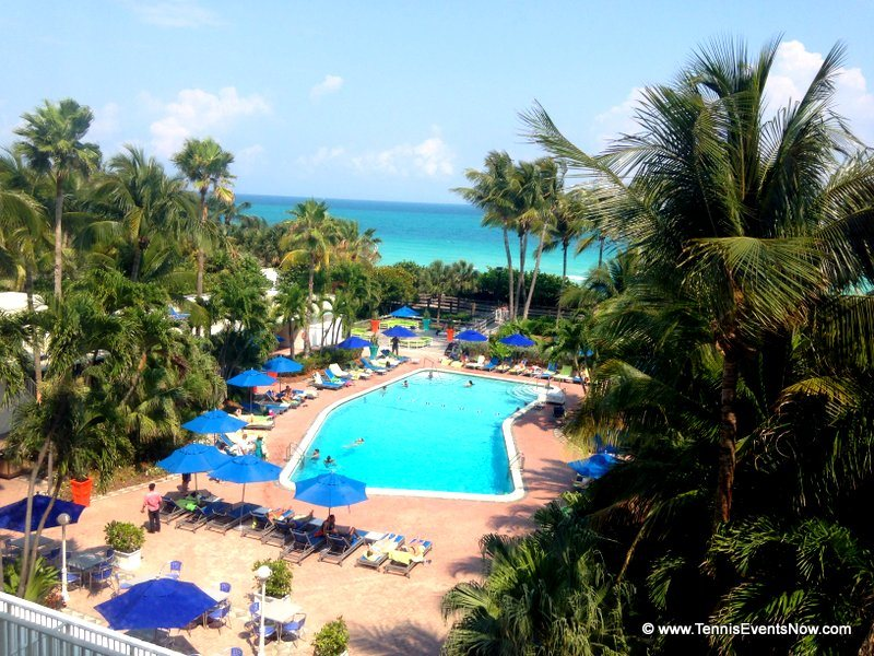 Best Miami Tennis Open Hotels