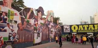 Qatar Tennis Open Doha