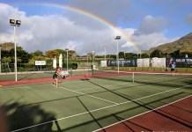 Tennis in Mauritius